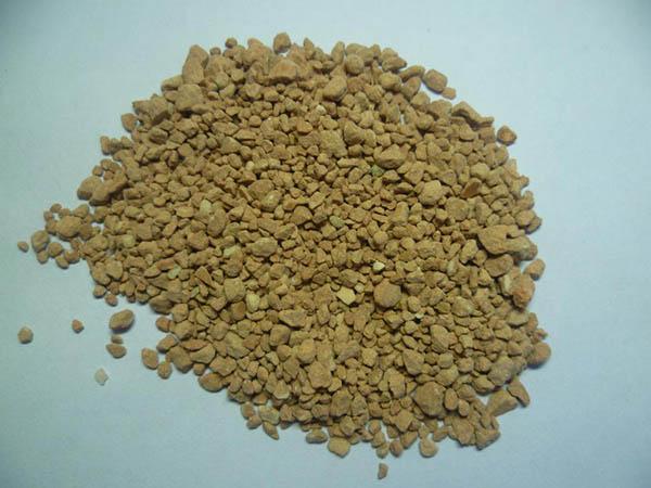 顆粒氮鉀肥